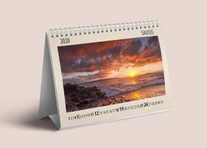 Stalinis kalendorius